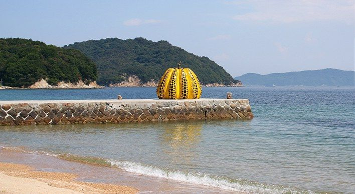 seto inland sea travel guide
