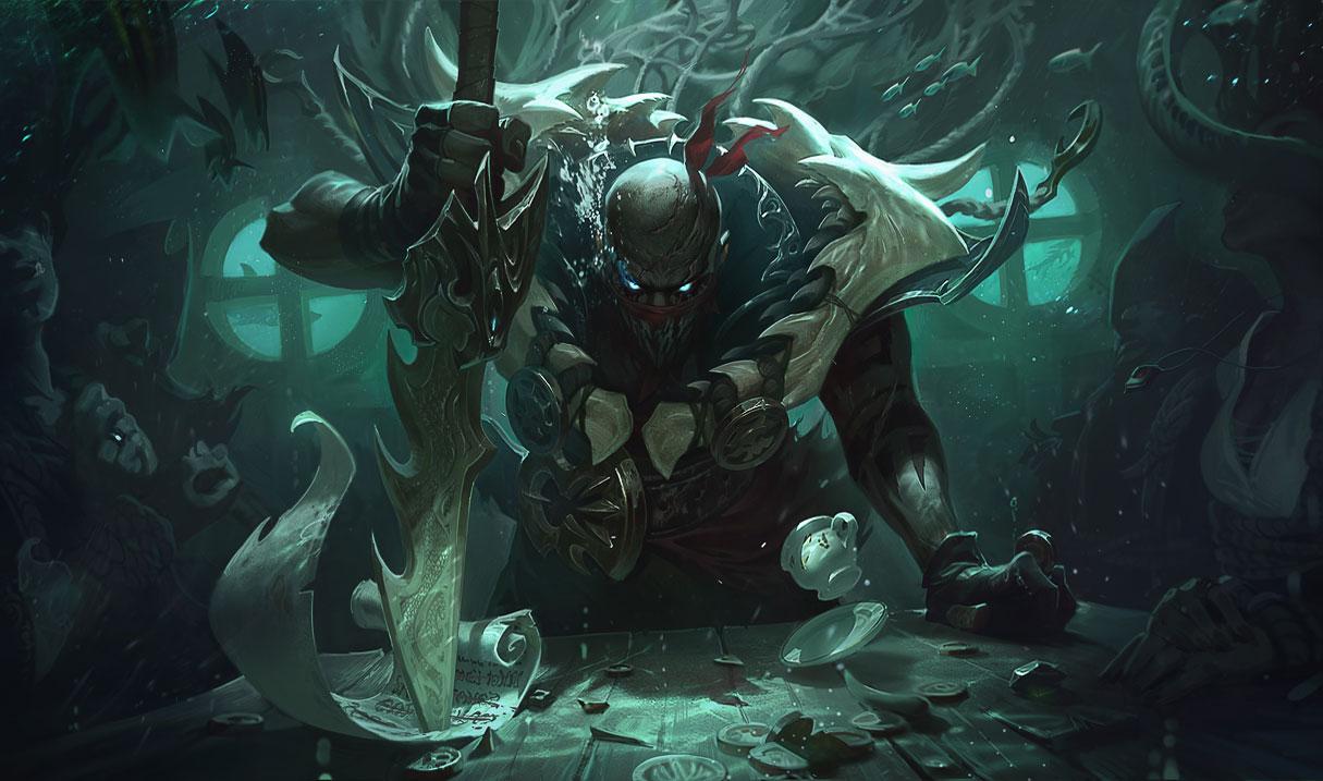 league of legends items guide