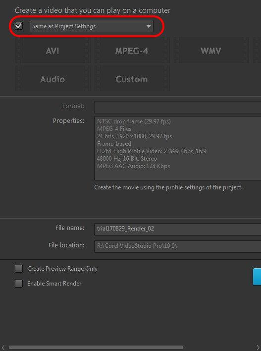 corel videostudio x9 user guide