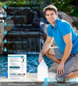 home swimming pool maintenance guide