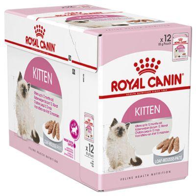 royal canin kitten instinctive feeding guide
