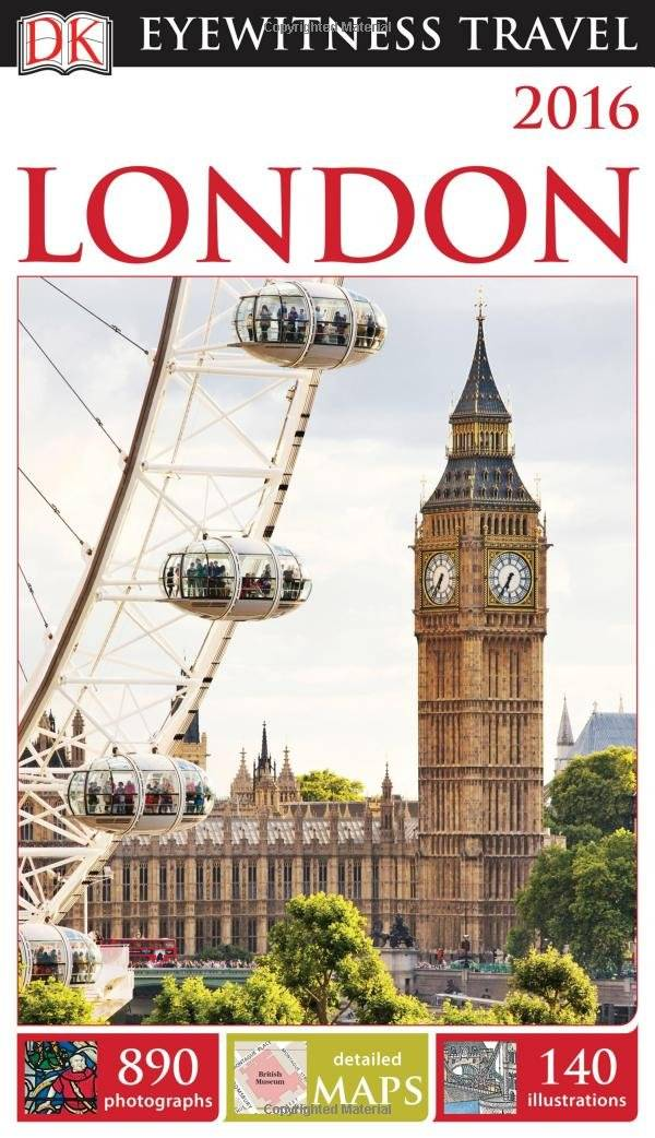 dk eyewitness travel guide london pdf