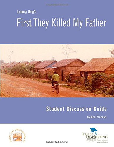 first they killed my father study guide