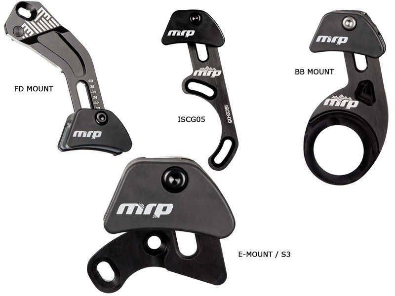 mrp 1x chain guide review