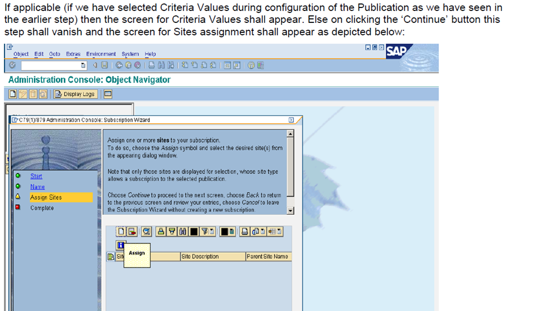 sap crm step by step configuration guide