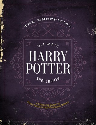 harry potter spellbook unofficial guide