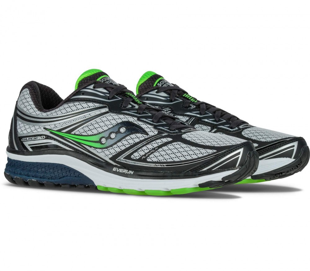 saucony guide 7 size 9