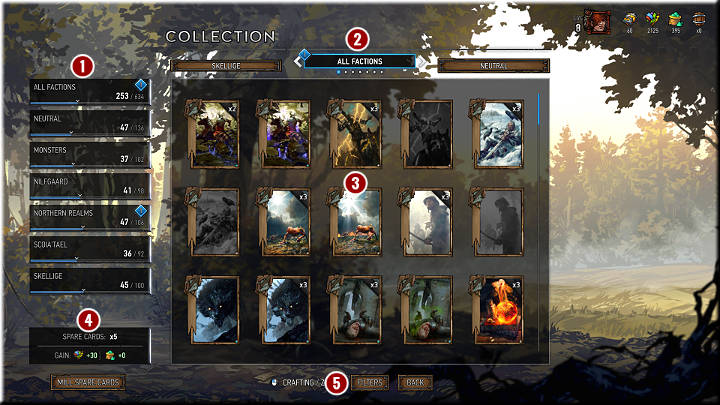 a miraculous guide to gwent