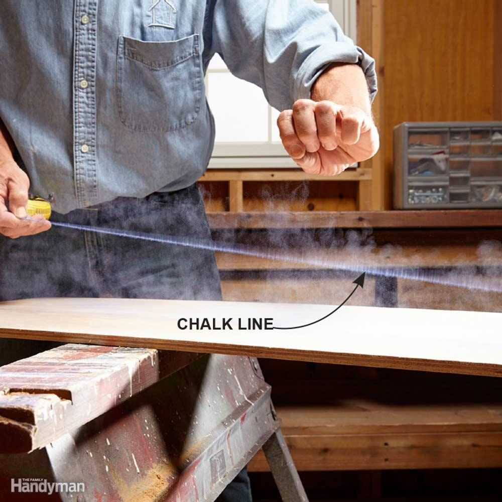 how to use circular saw guide