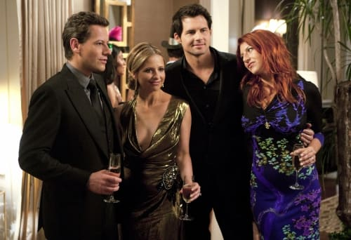 ringer season 2 episode guide
