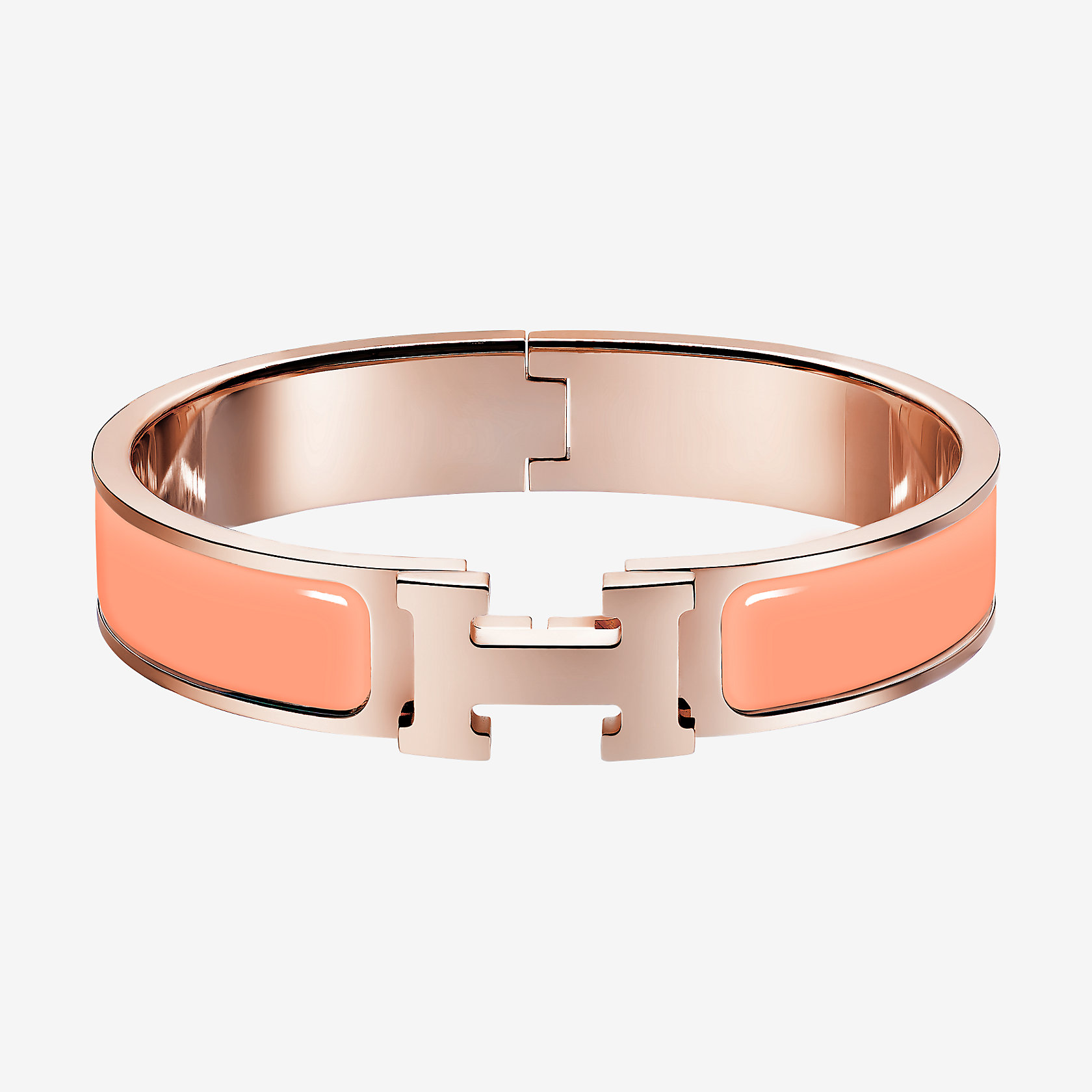 hermes clic clac size guide