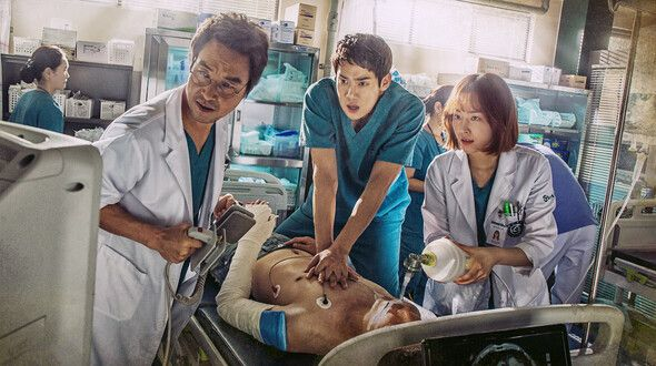 the good doctor ep guide
