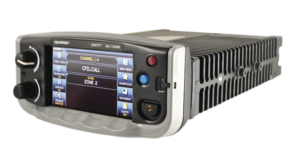 p25 radio systems training guide