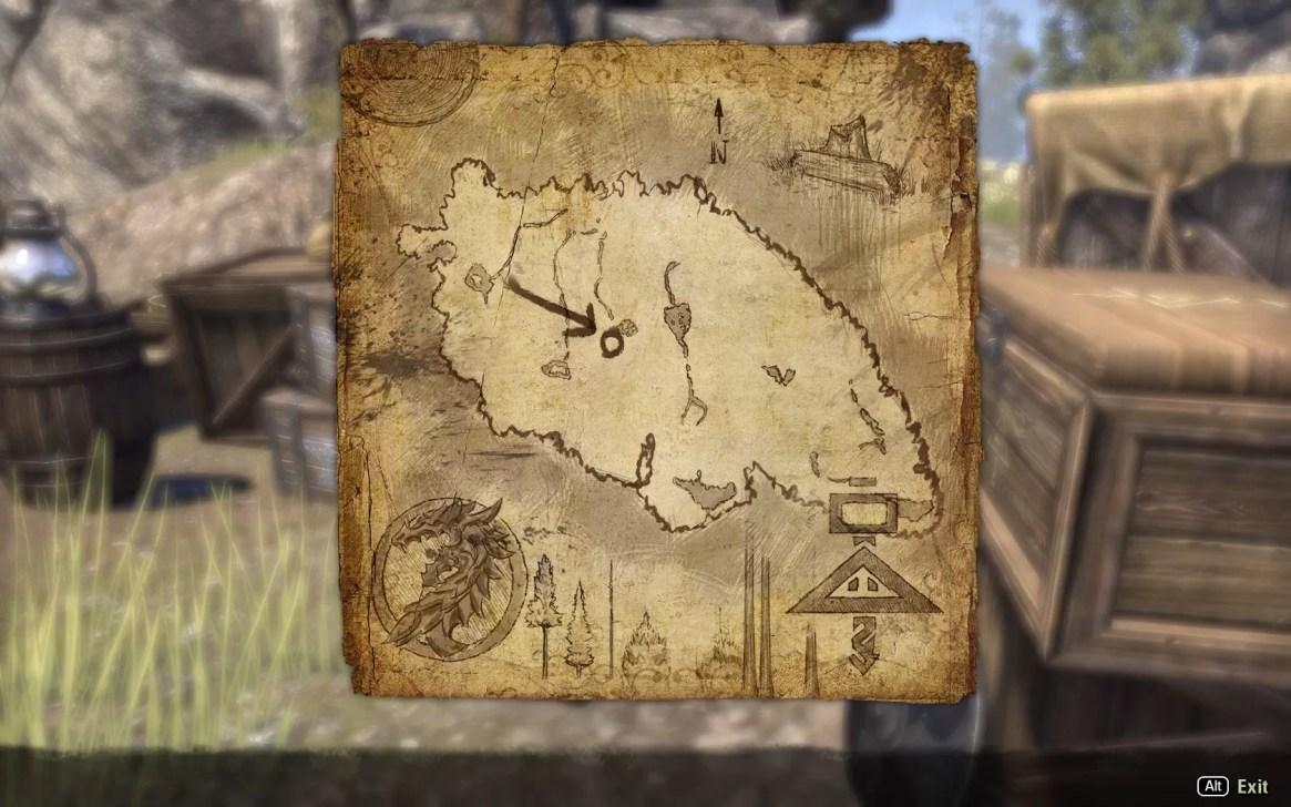 elder scrolls online crafting guide