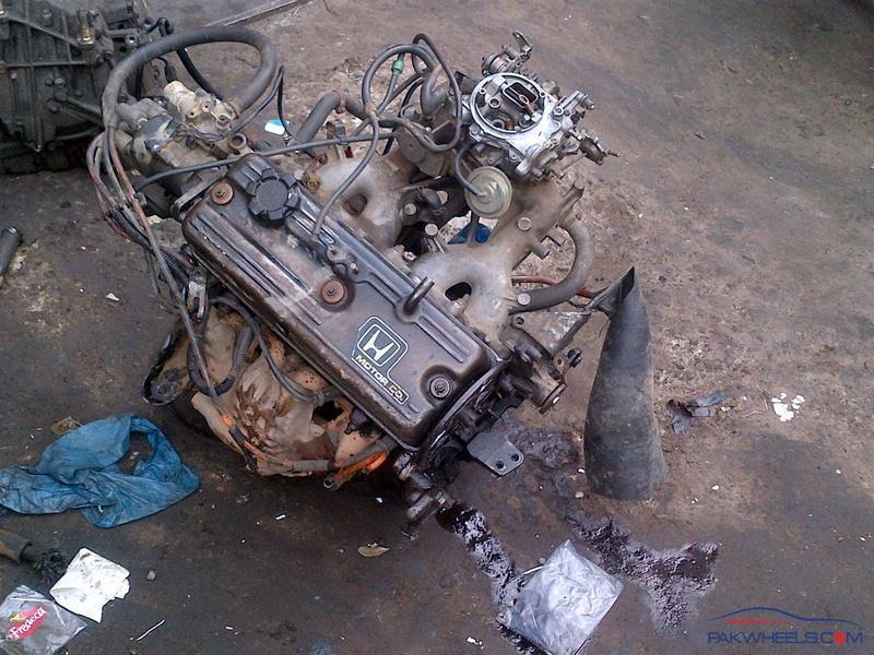 1990 honda civic engine swap guide