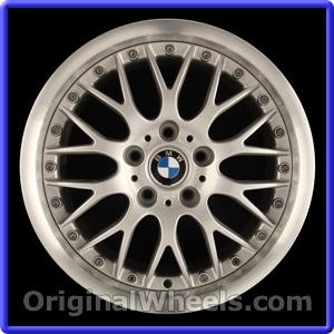 bmw wheel bolt pattern guide