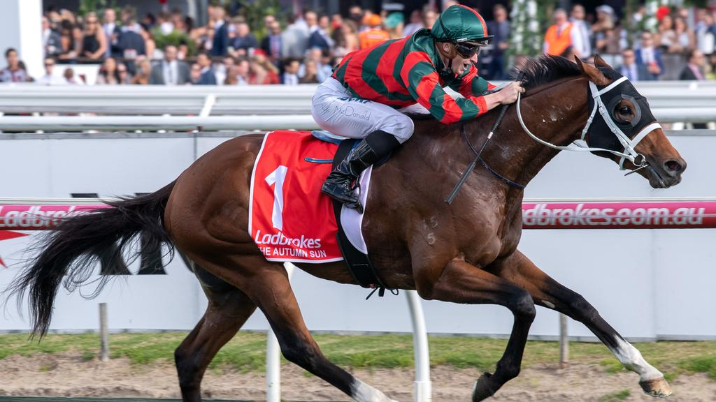herald sun horse racing form guide digital
