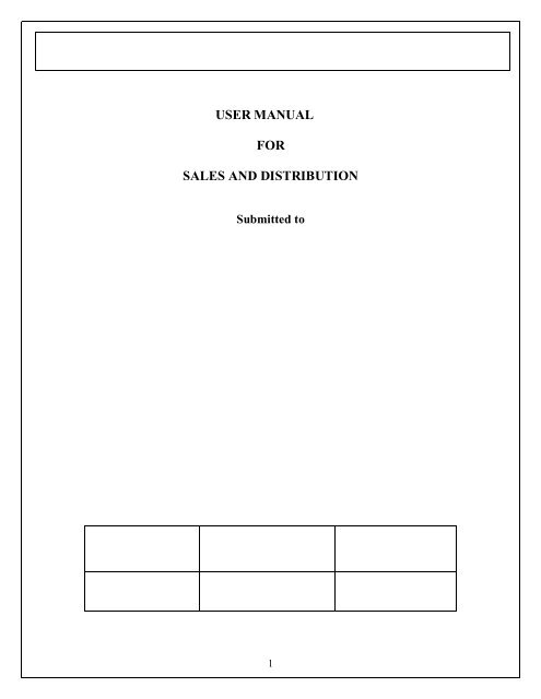 sap 740 user guide pdf