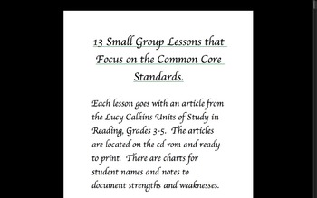 guided reading articles 2 and 3