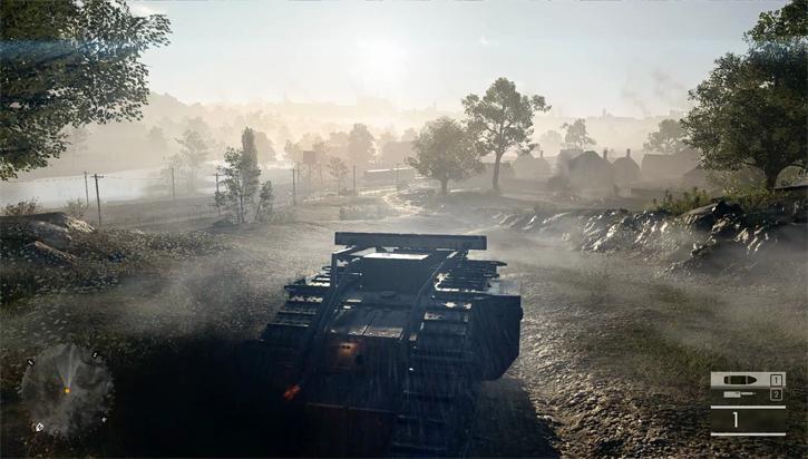 battlefield 1 pc settings guide
