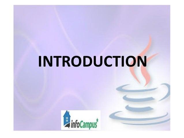practical java programming language guide