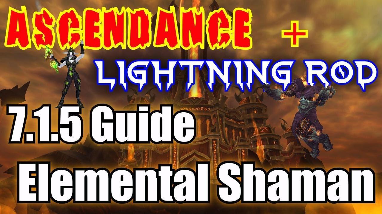 7.1 resto shaman guide