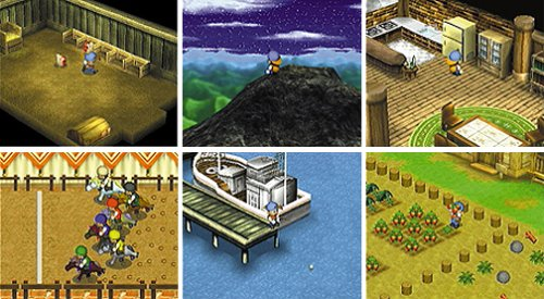 harvest moon back to nature guide