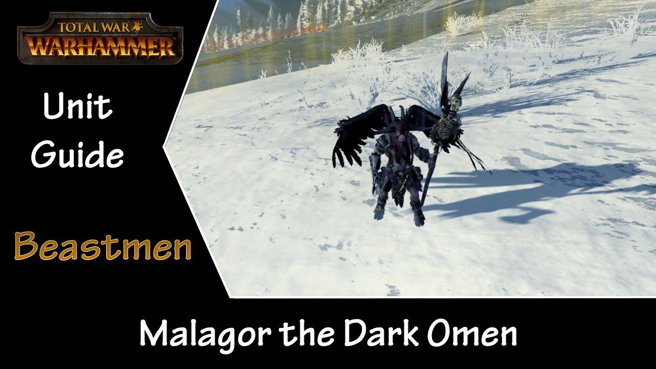 total war warhammer beastmen guide