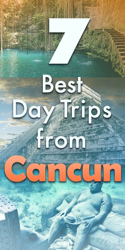 cancun cozumel & the yucatan travel guide