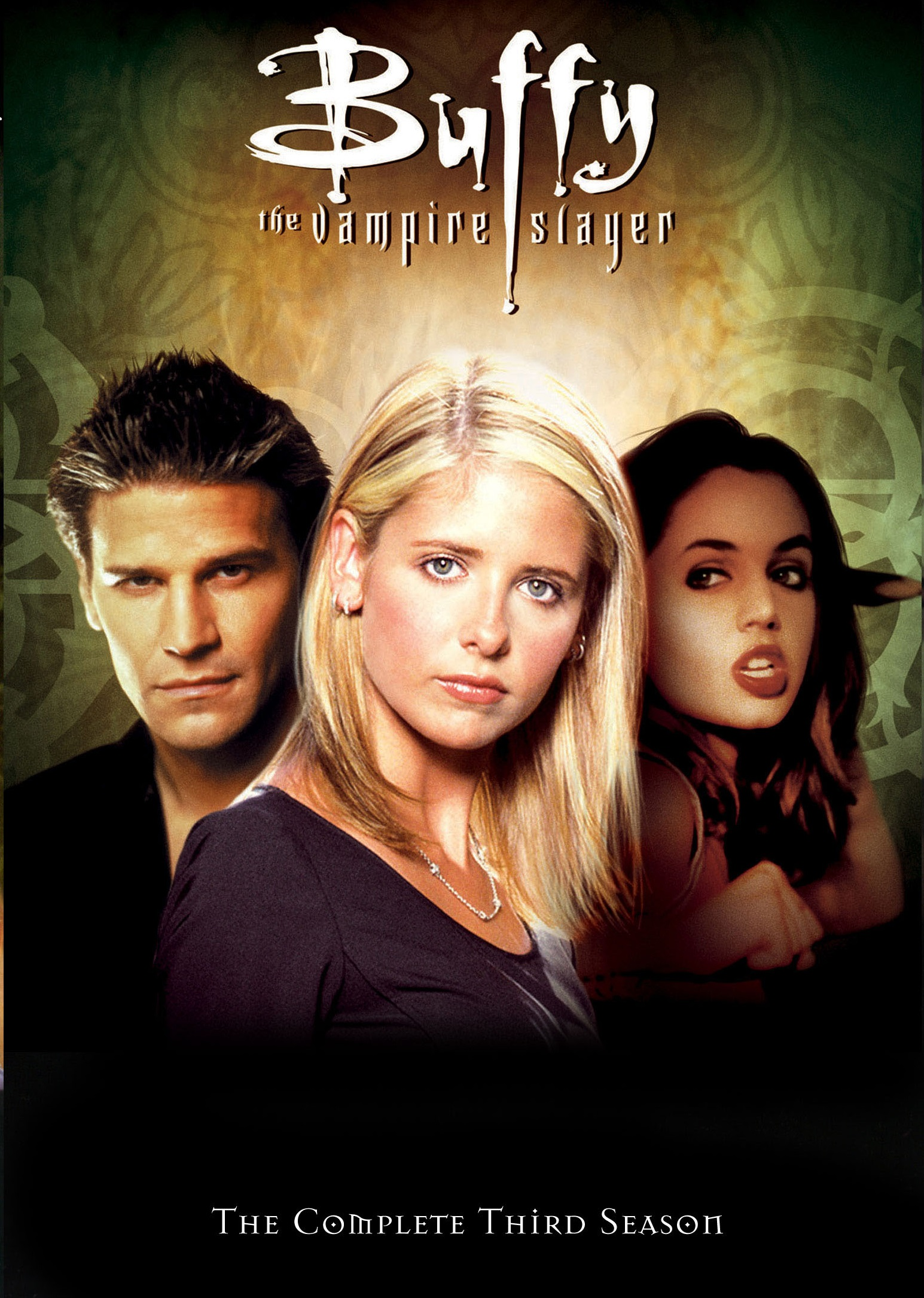 buffy the vampire slayer episode guide