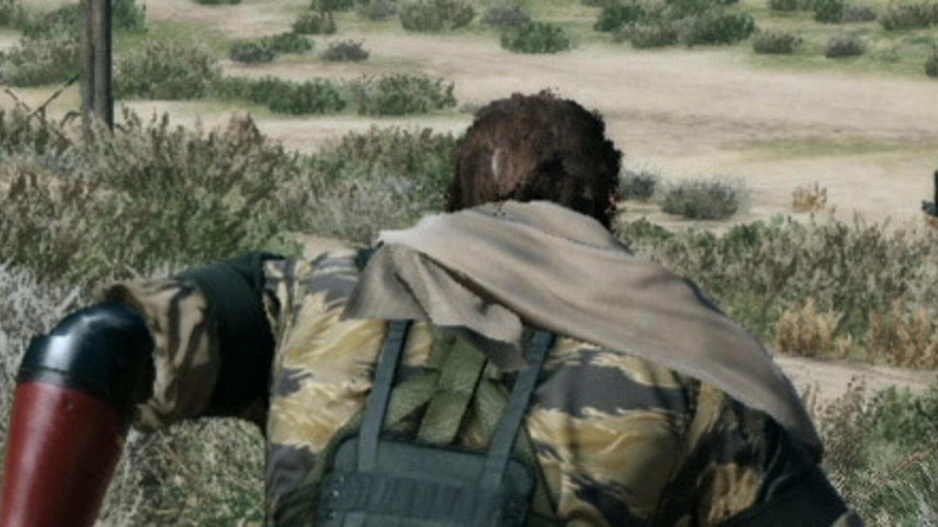 metal gear solid 5 guide