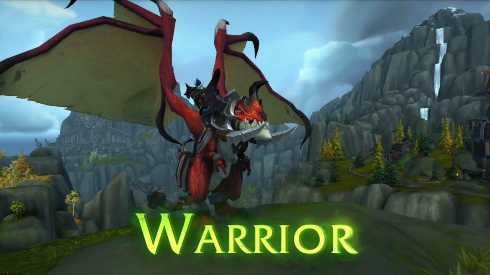 warlock green fire quest guide