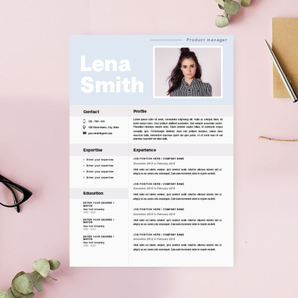 interview guide template for employers