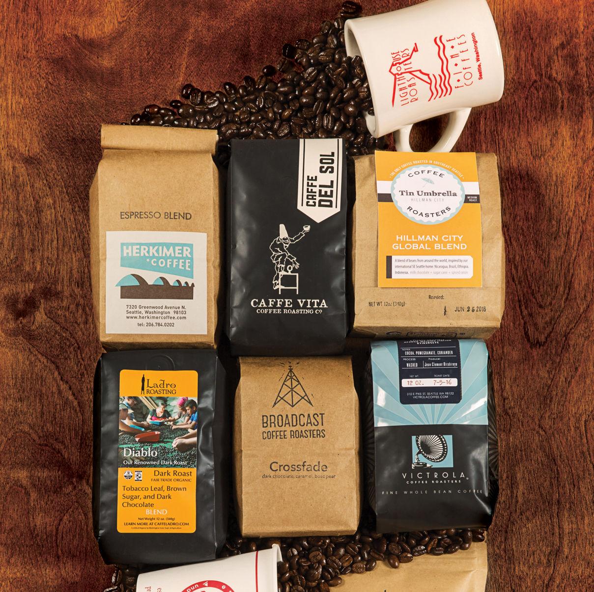 coffee a modern field guide
