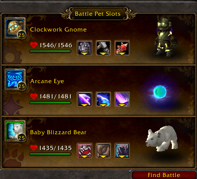 alliance leveling guide 1 90