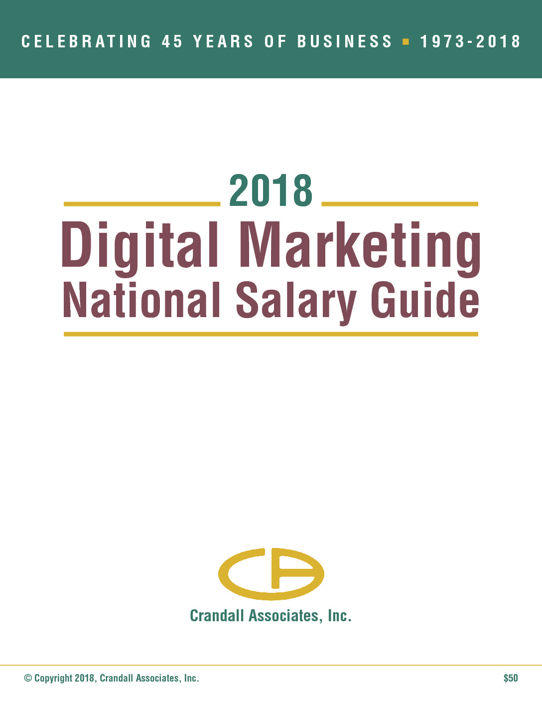 hays salary guide pdf 2018