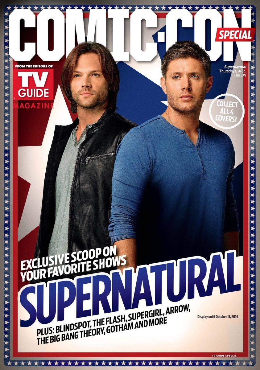 supernatural season 12 tv guide