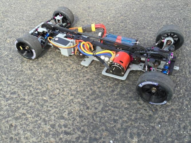 rc car suspension tuning guide