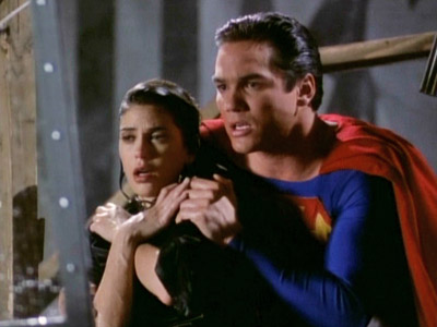 lois and clark episode guide