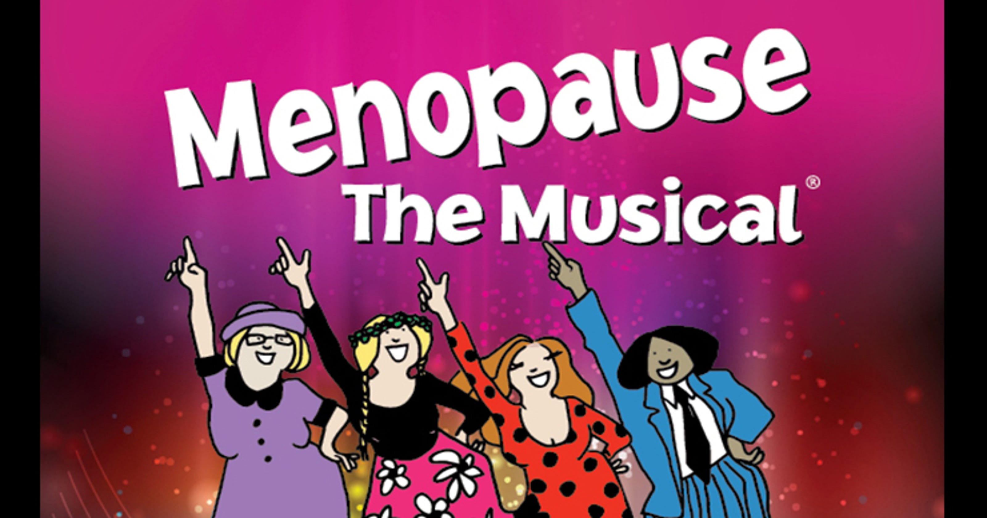the insiders guide to the menopause