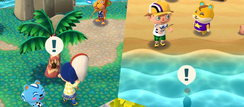 animal crossing bug off guide