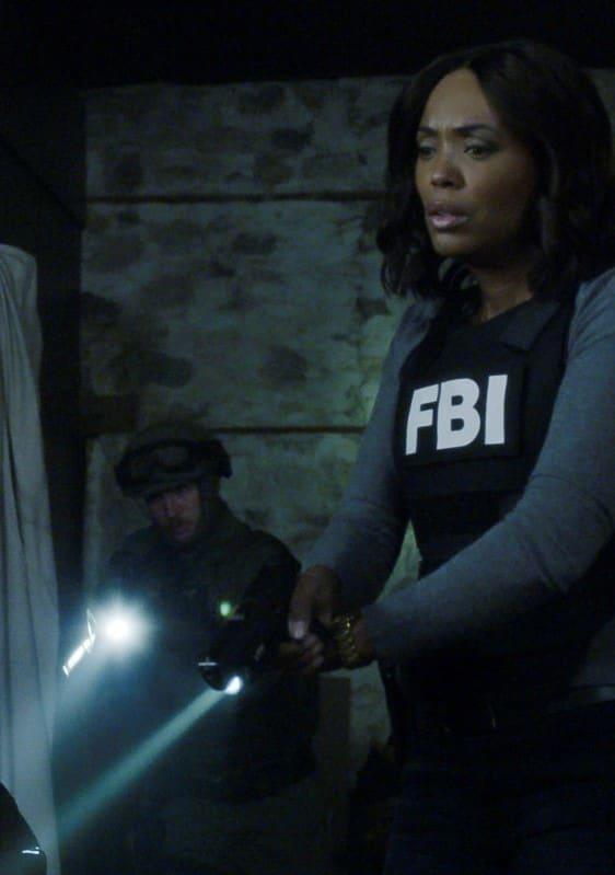 criminal minds episode guide season 11