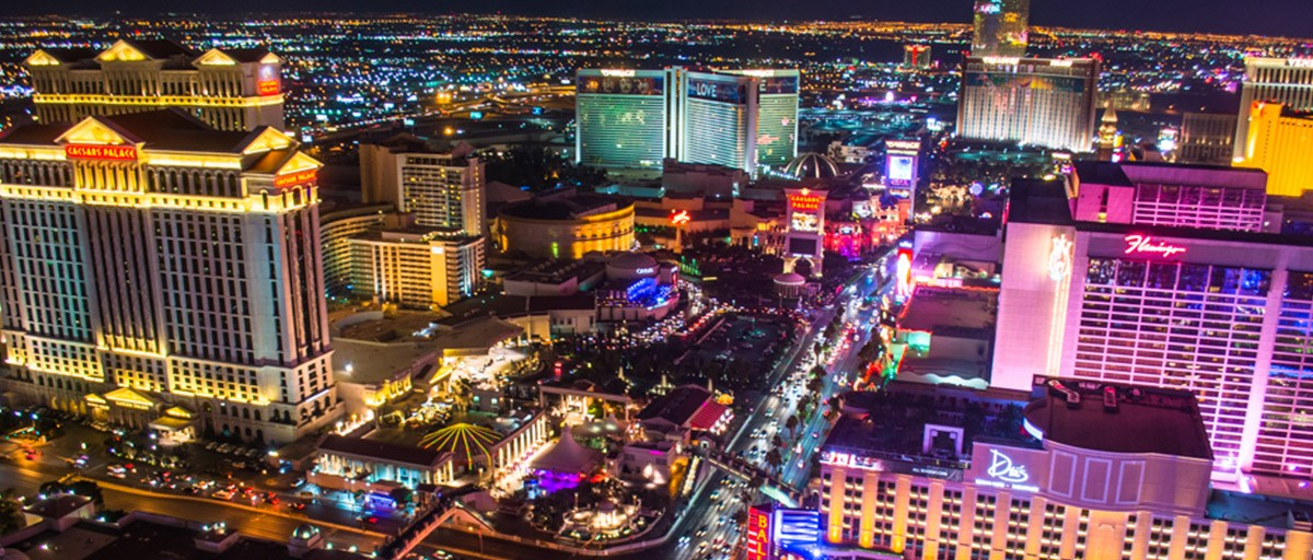 las vegas visitors guide 2017
