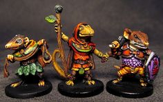 mice and mystics painting guide