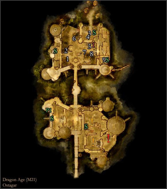 dragon age origins strategy guide pdf