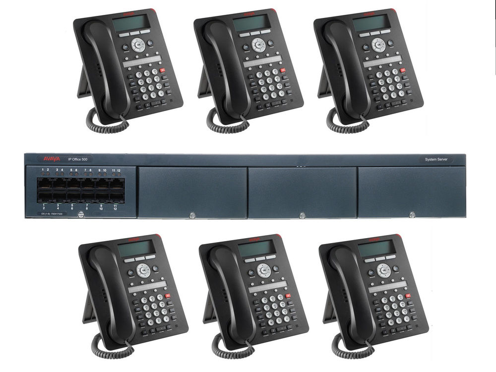 avaya ip office 500 v2 configuration guide