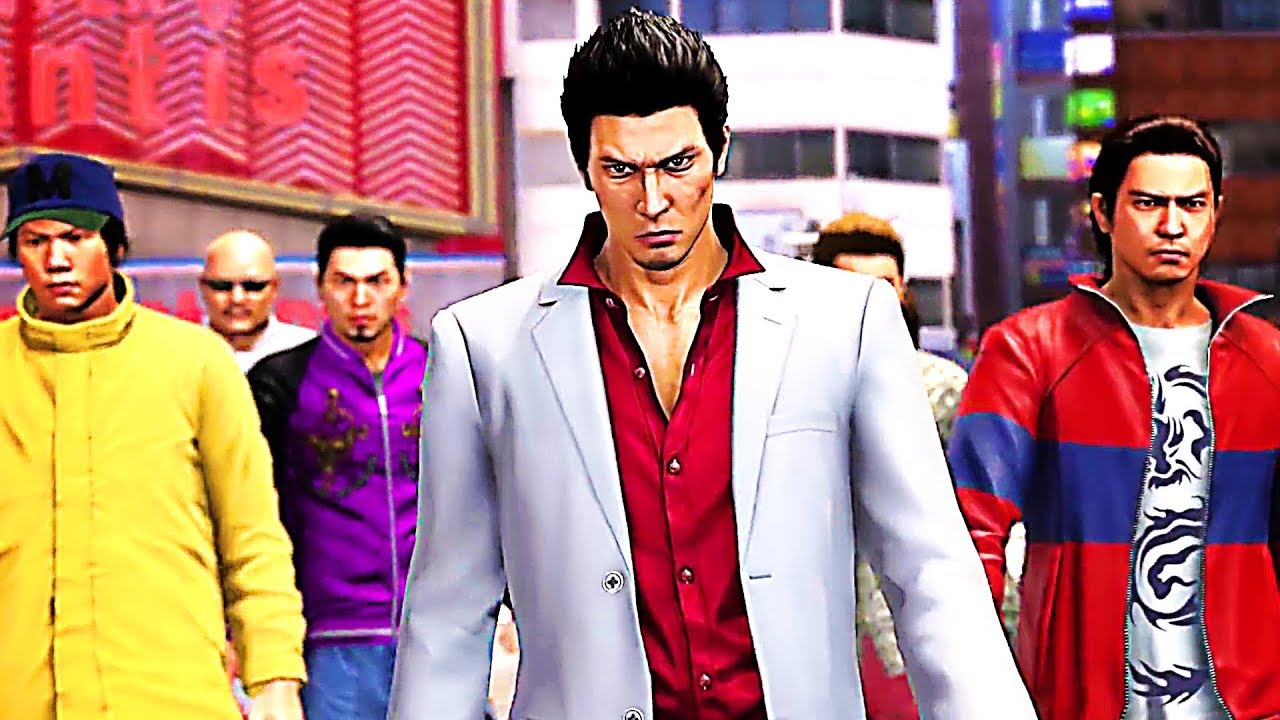 yakuza 6 clan creator guide