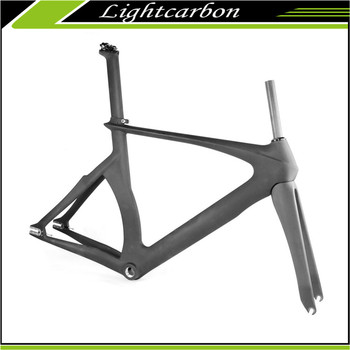 bottom bracket cable guide carbon frame
