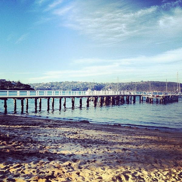 balmoral beach restaurants dining guide