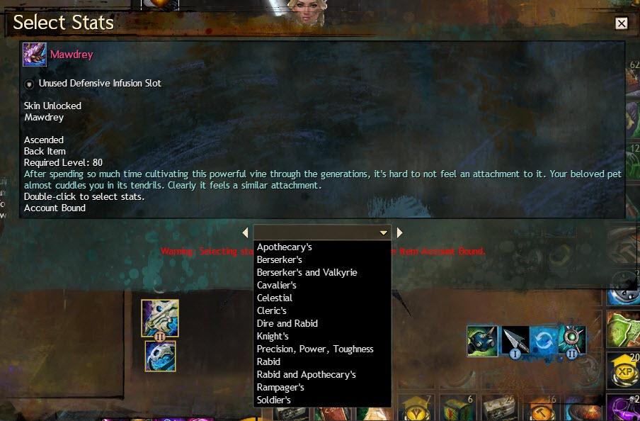 gw2 armorsmith guide 400 500